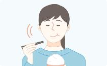 咀嚼機能の改善と維持